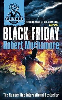 Black Friday: Book 15 (CHERUB 3) (English Edition)