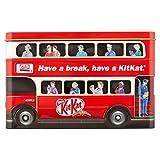 Kit Kat Bus Tin 326g
