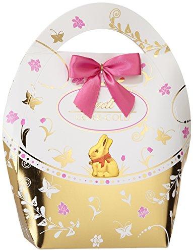 Lindt & Sprüngli Oster Gold Tasche, 1er Pack (1 x 260 g) (Schokolade Oster)