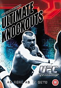 UFC - Ultimate Knockouts