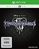 Kingdom Hearts III Deluxe Edition (XONE) Bild
