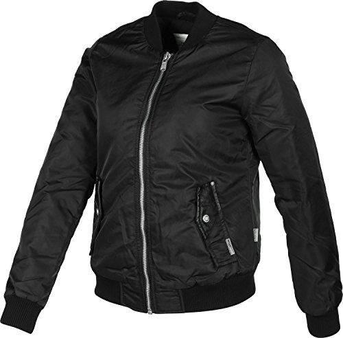 Khujo Telesta 1806JK163-320 Damen-Jacke Black (200) Black (200)