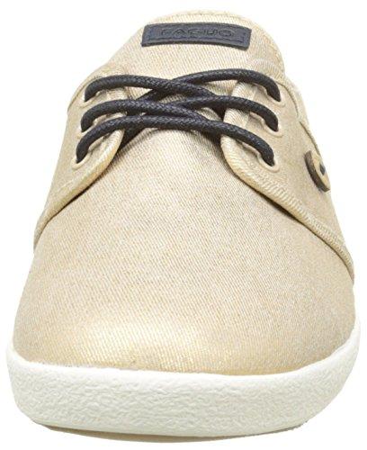 Faguo FaguoCypress - Sneaker Donna Beige (S1680 Peach Shine)
