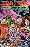 Star Trek, Bd.11, Verrat auf Pilkor bei Amazon kaufen