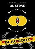 Blackout (T.O.E. Trilogy Book 2) by Al Stone