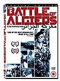 La Bataille d'Alger / The Battle of Algiers ( La battaglia di Algeri ) [ Origine UK,...