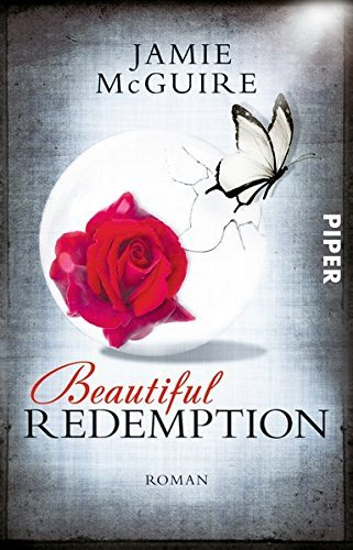 Beautiful Redemption by Jamie McGuire (2016-01-14)