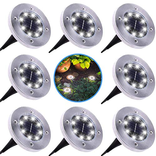 Devoted 4pcs Silver Cover 10w Led Underwater Pool Light Convex Lens Underwater Led Lamp Rgb Underwater Led Lights Ip68 Led Lamps