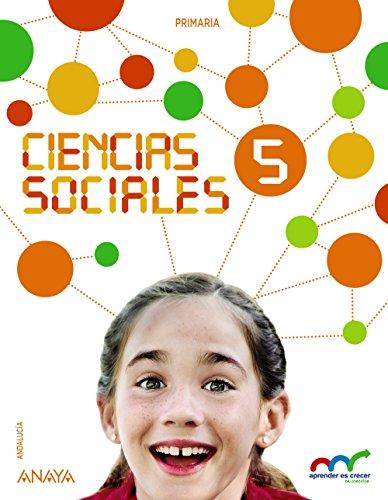 Ciencias sociales 5 (con social science 5 in focus) (aprender es crecer en conexión)