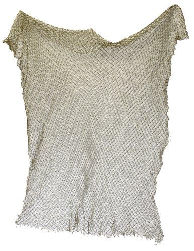 U.S. Shell Decorative Fish Net-5'x7'