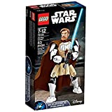 LEGO - 75109 - Star Wars - Jeu de Construction - Obi-Wan Kenobi
