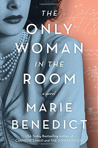 P D F] The Only Woman in the Room *Full Books* By Marie Benedict