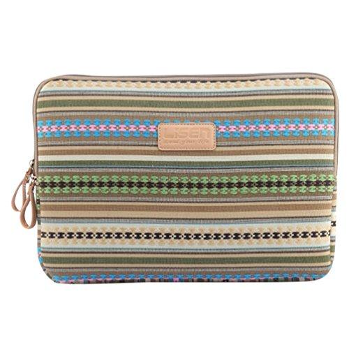 Baymate Unisexe Housse 11.6-15.6 Pouces sacoche ordinateur portable Housse sac à dos pc