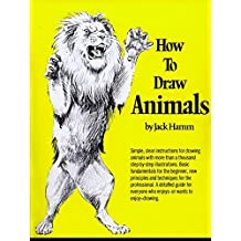 How to Draw Animals (Perigee) by Jack Hamm (1983-01-15)