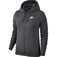 Nike NSW FZ ft w Sweat, Femme
