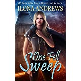 One Fell Sweep (Innkeeper Chronicles Book 3) (English Edition)