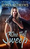 One Fell Sweep (Innkeeper Chronicles Book 3)