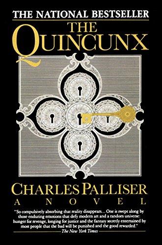 The Quincunx: A Novel