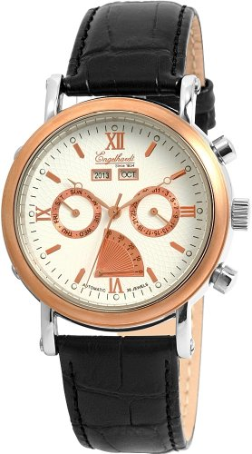 Engelhardt Men's Automatic Calibre Watches 10.670 385742029061
