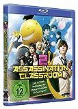 Assassination Classroom Part (Blu-ray) kostenlos online stream