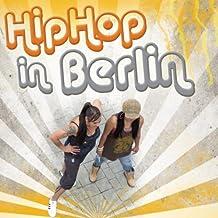HipHop in Berlin