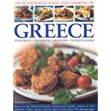 Greek foods