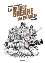 La Grande guerre de Charlie [Portfolio 10 planches]