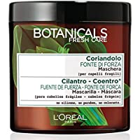 L'Oreal Paris Mascarilla Botanicals Fuente de Fuerza para Cabellos Frágiles - 200 ml