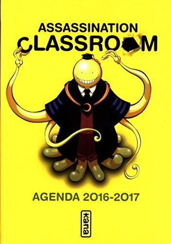 Agenda Assassination Classroom, tome 0