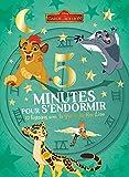Telecharger Livres LA GARDE DU ROI LION 5 Minutes pour s endormir (PDF,EPUB,MOBI) gratuits en Francaise