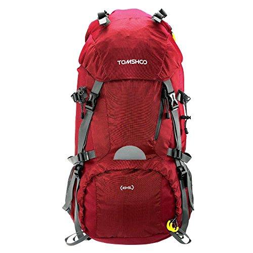 tomshoo-45-5l-sport-all-aperto-viaggio-campeggio-zaino-pacchetto-sacchetto-di-alpinismo-zaino-arramp