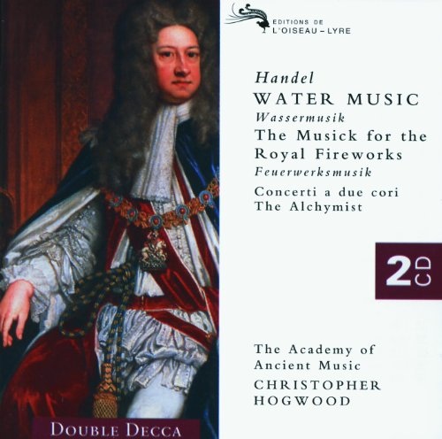 Handel: Water Music/Music for ...