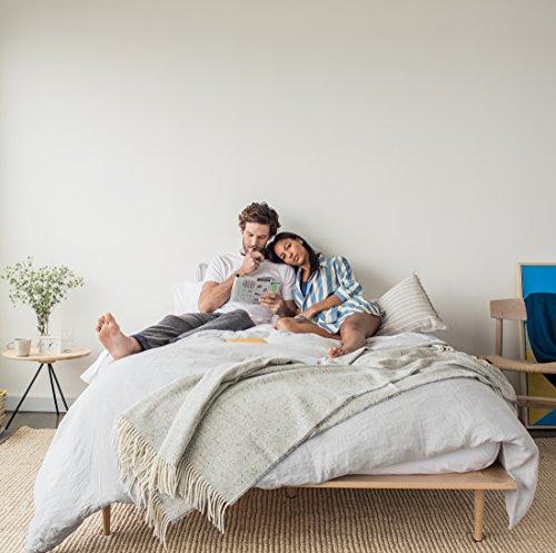 casper y ksek kaliteli yatak 80x200 cm i. Black Bedroom Furniture Sets. Home Design Ideas