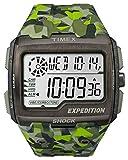 orologio digitale uomo Timex Grid Shock casual cod. TW4B07200
