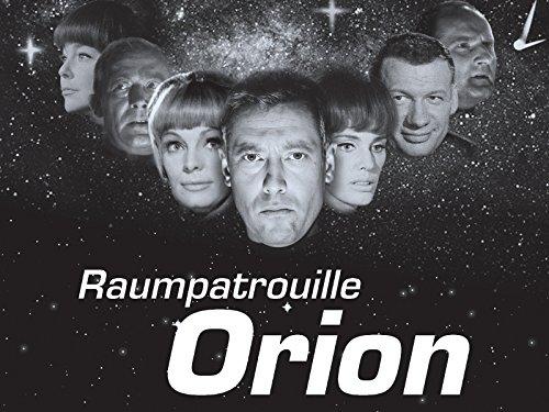 raumpatrouille orion folge 5