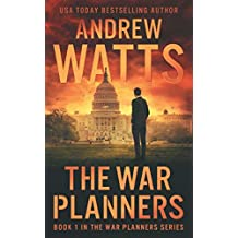 The War Planners: Volume 1