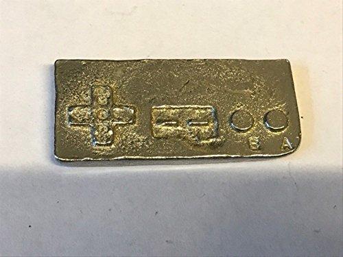 Classic Vintage Spiele Konsole Controller 8Bit Joypad tg143aus massivem Zinn Pin Revers Badge geschrieben von uns Geschenke für alle 2016von Derbyshire UK