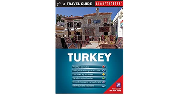 Globetrotter Guide Turkey