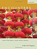 Encounters – Chinese Language and Culture, Student Book 3
