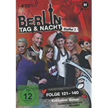Berlin - Tag & Nacht - Staffel 07