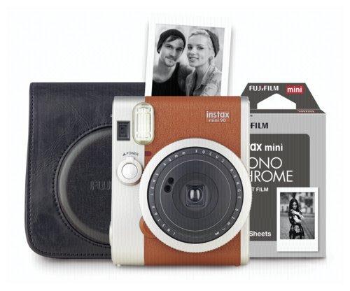 Galleria fotografica Fujifilm Instax MINI 90 NEO Altro Stampanti