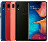 New Samsung Galaxy A20 (2019) Dual Sim 32GB Smartphone 4G LTE 32GB 3GB RAM