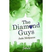 Jared (The Diamond Guys)