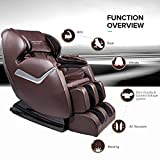 BODYFRIEND Massage Chair | Zero Gravity Recliner | 1 Year Manufacturer Warranty |
