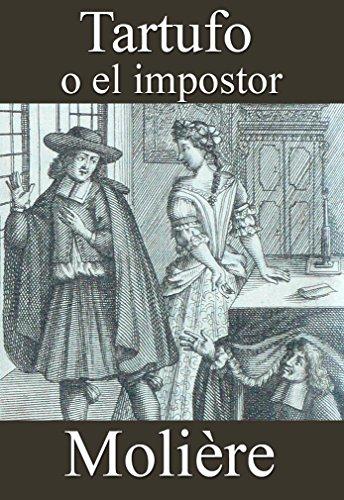 Tartufo: o el impostor por Molière