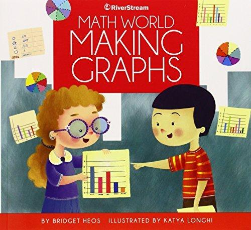 Making Graphs (Math World) by Bridget Heos (2015-01-01)