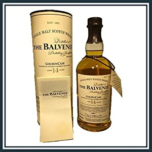 Balvenie 14 Years Old - Golden Cask from Balvenie
