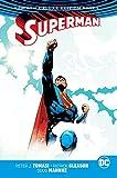 Superman: The Rebirth Deluxe Edition Book 1 (Rebirth)