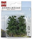 Busch 6729 - 2 Buchen N/Z 70mm