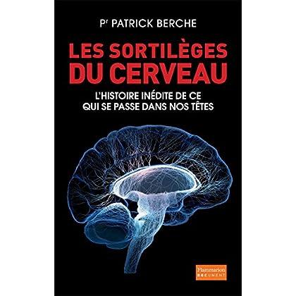 Les Sortilèges du cerveau: L'histoire inédite de ce qui se passe dans nos têtes (Document)